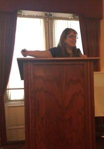 stephanie chandler keynote speaker content marketing online