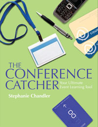 New Book: The Conference Catcher